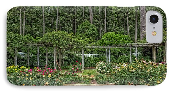 Botanical Gardens - Birmingham Alabama IPhone Case