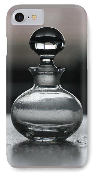 Bottle Phone Case by Joy Watson