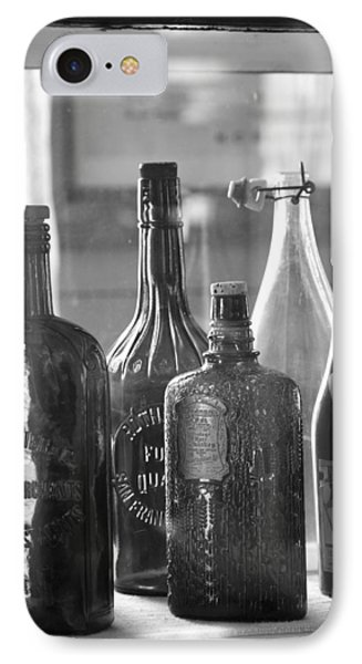 Bottles Of Bodie IPhone Case