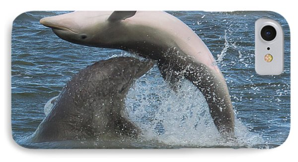 IPhone Case featuring the photograph Bottom's Up by Patricia Schaefer