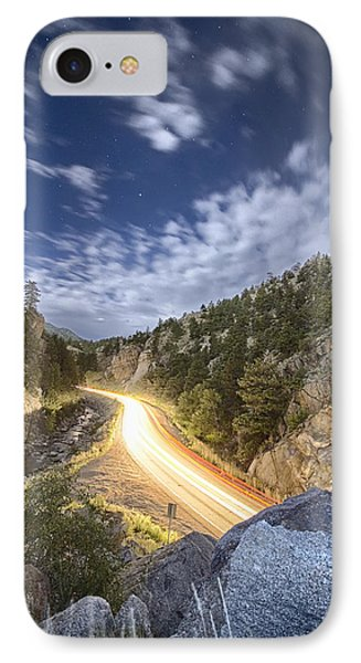Boulder Canyon Dream Phone Case by James BO  Insogna