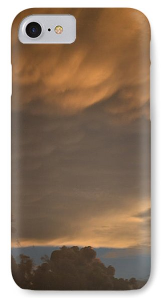 IPhone Case featuring the photograph Boundaries by Lyle Crump