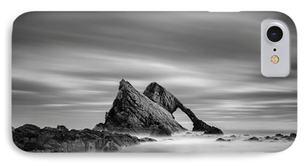 Bow Fiddle Rock 2 IPhone Case by Dave Bowman
