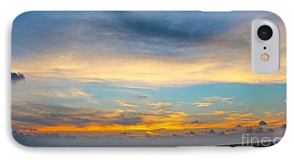 Bowman's Beach Sunset IPhone Case by Shawn MacMeekin