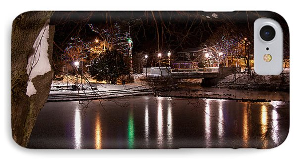 Bowring Park Phone Case by Darrell Young