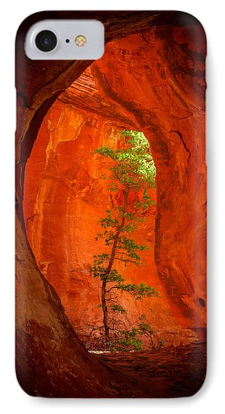 Boynton Canyon 04-343 IPhone Case by Scott McAllister