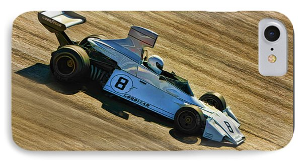 Brabham Bt42 F1 Martini IPhone Case