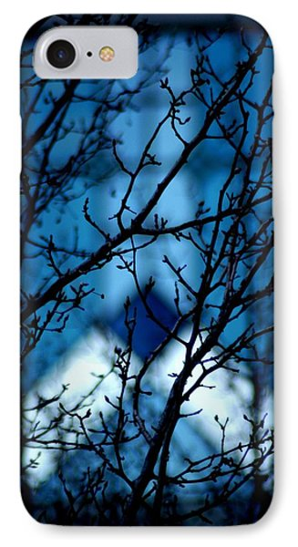 Branch Office IPhone Case by Joseph Yarbrough