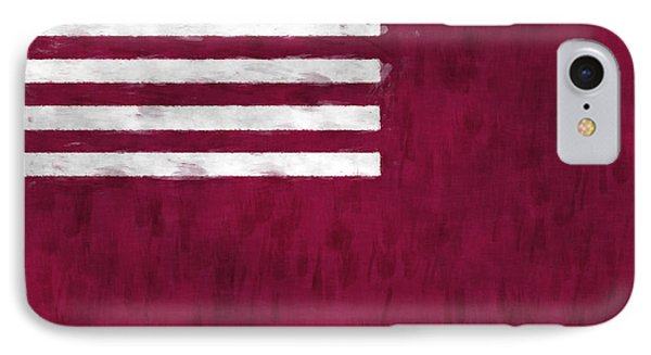 Brandywine Flag IPhone Case