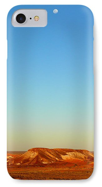 Breakaways IPhone Case by Evelyn Tambour