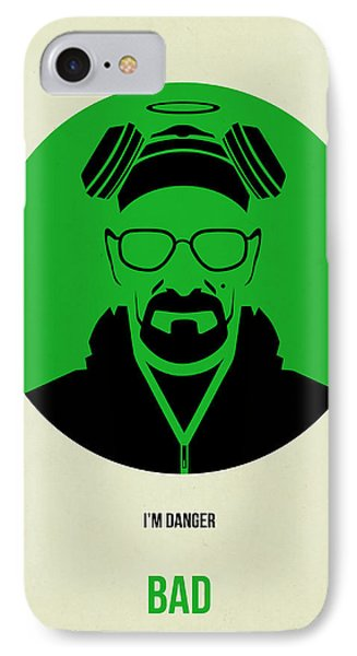 Breaking Bad Poster 2 IPhone Case
