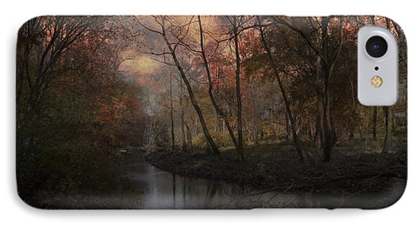 IPhone Case featuring the photograph Breaking Of Dawns Early Light by John Rivera