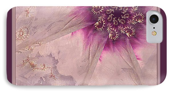 IPhone Case featuring the photograph Breaking Through by Barbara R MacPhail