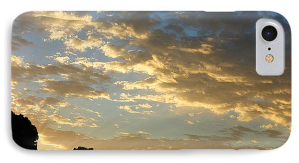 Breaking Through IPhone Case by Glenn McCarthy Art and Photography