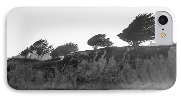 IPhone Case featuring the photograph Breezy by Takeshi Okada
