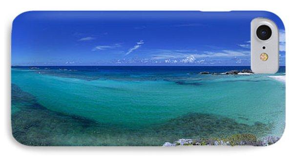 Shore iPhone 7 Case - Breezy View by Chad Dutson