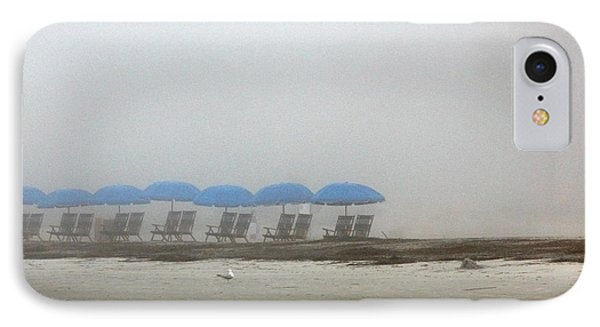 IPhone Case featuring the photograph 'brella Pattern by Kay Lovingood