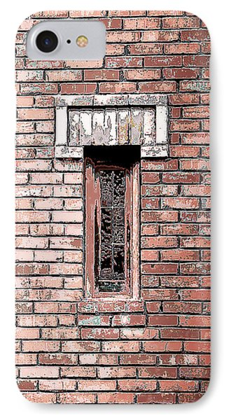 Brick Work IPhone Case by Melanie Lankford Photography