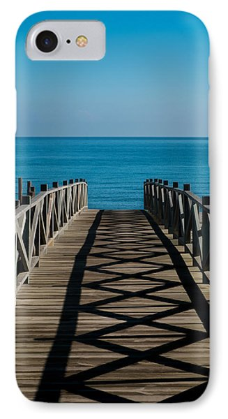 Bridge To Med IPhone Case