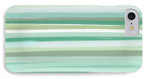 Bright And Airy IPhone Case by Lourry Legarde