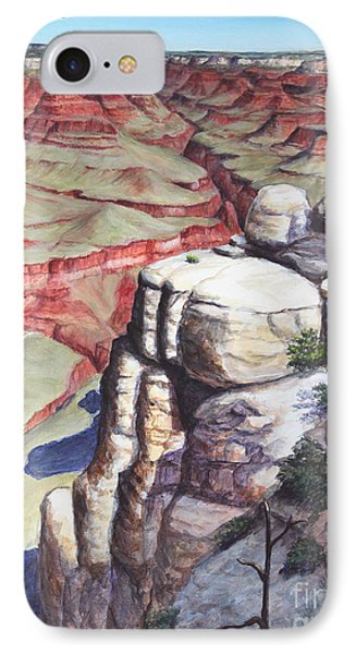 Bright Angel Trail IPhone Case