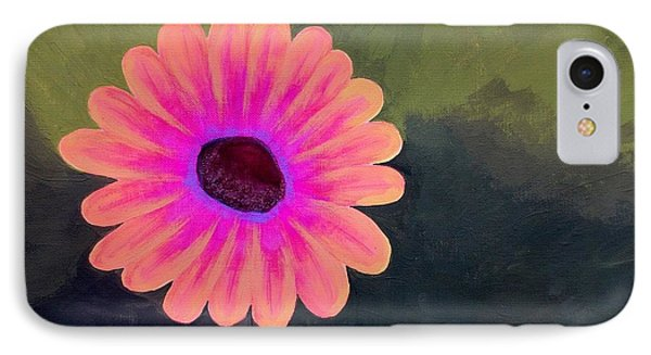 IPhone Case featuring the painting Brighten My Day by Elizabeth Sullivan