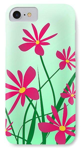 Brighten Your Day IPhone Case by Anastasiya Malakhova