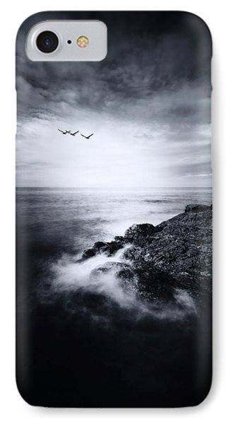 Bring Me Home IPhone Case by Philippe Sainte-Laudy