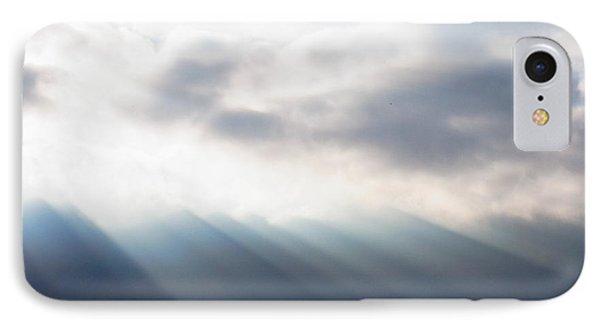 Bringer Of Light IPhone Case by Agnieszka Ledwon