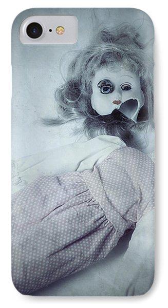 Broken Doll Phone Case by Joana Kruse