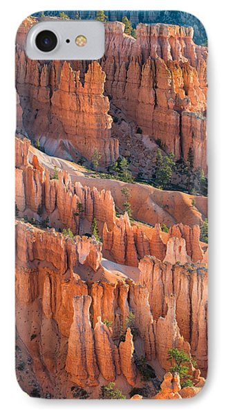 Bryce Amphitheater IPhone Case by Joseph Smith