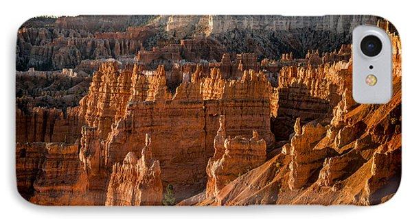 Bryce Canyon II Phone Case by Jeff Burton