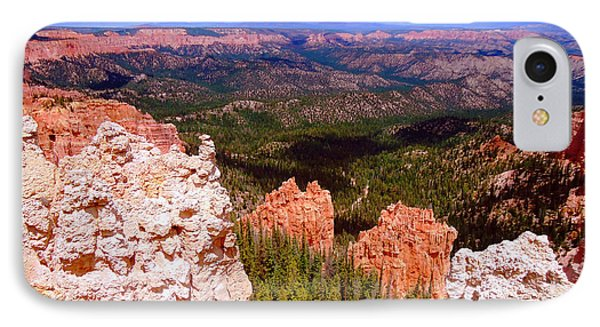 IPhone Case featuring the photograph Bryce Canyon National Park by Ann Johndro-Collins