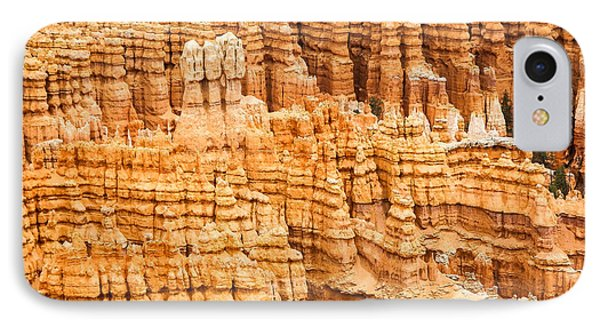 Bryce Canyon National Park IPhone Case by Denise Bird
