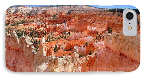 Bryce Canyon Utah IPhone Case