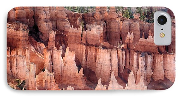 Bryce Canyon Utah Views 92 IPhone Case by James BO  Insogna