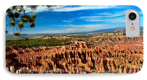 Bryce IPhone Case by Robert Bales
