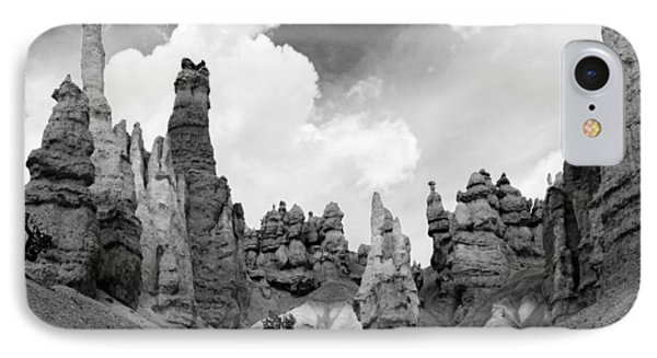 Bryce Sentinels IPhone Case