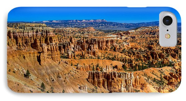 Bryce's Glory IPhone Case by Chad Dutson