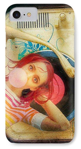 Bubblegum Pop Phone Case by Aimee Stewart