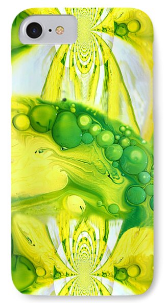 IPhone Case featuring the photograph Bubbleicious by Robert Kernodle