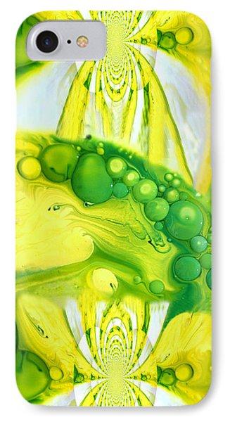 Bubbleicious IPhone Case