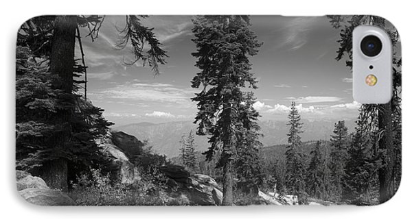 Buck Rock Fire Lookout IPhone Case by Ivete Basso Photography