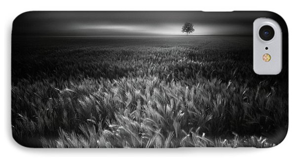 Bucolic Sunrises #2 IPhone Case
