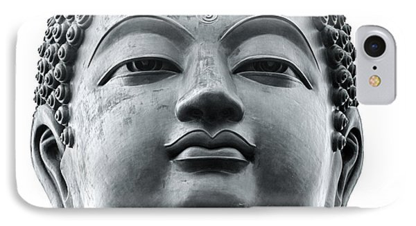 Buddha 1 IPhone Case