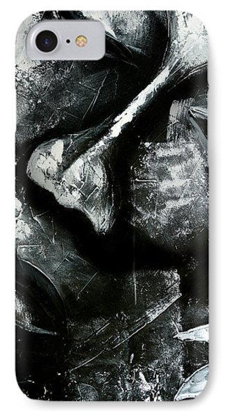Budha Painting  IPhone Case by Tommytechno Sweden