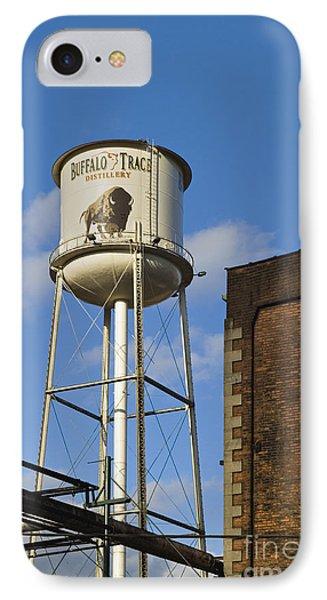 Buffalo Trace - D008739a IPhone Case