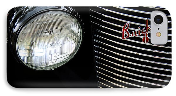 Buick 8 IPhone Case by David Lawson