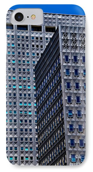 Buildings Downtown Pittsburgh Phone Case by Amy Cicconi