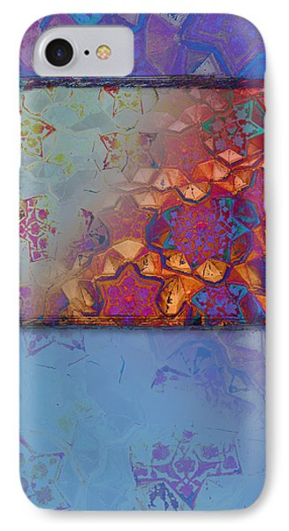 Bukhara Glow IPhone Case